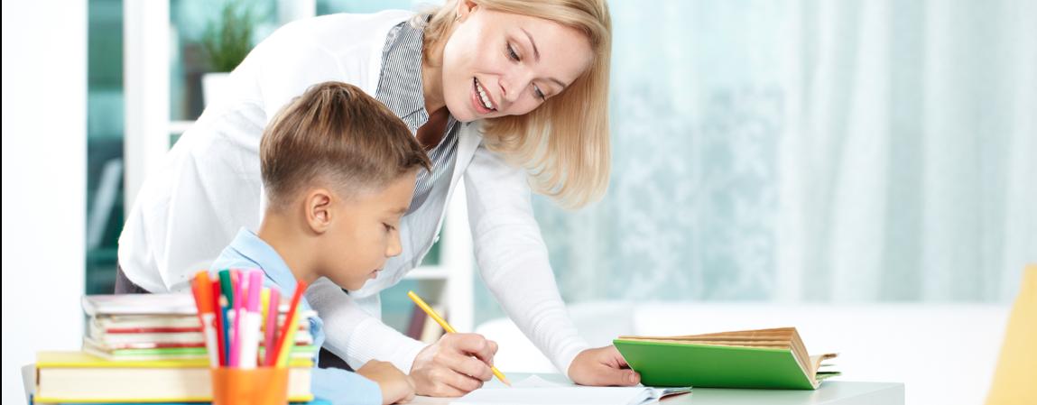 lady-tutoring-a-child
